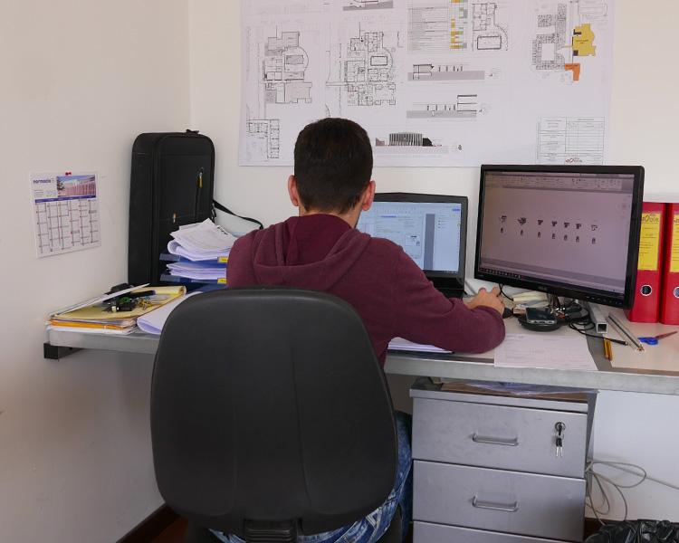 Bureau Etudes Techniques Et Ingenierie Batiment Bim Montpellier Teyran